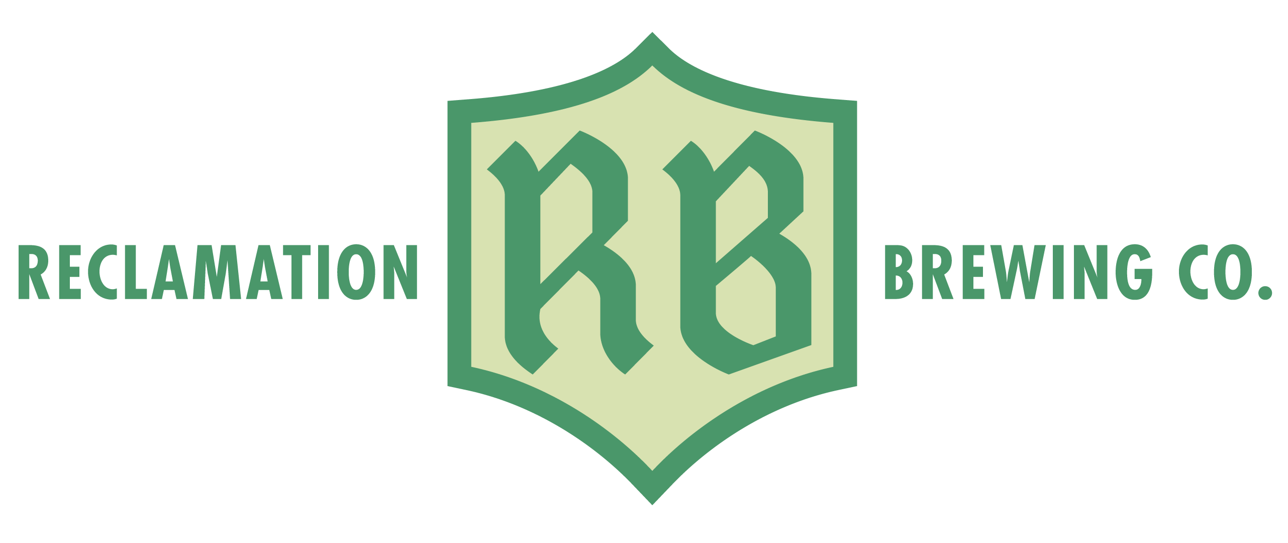 Reclamation Brewing Company
